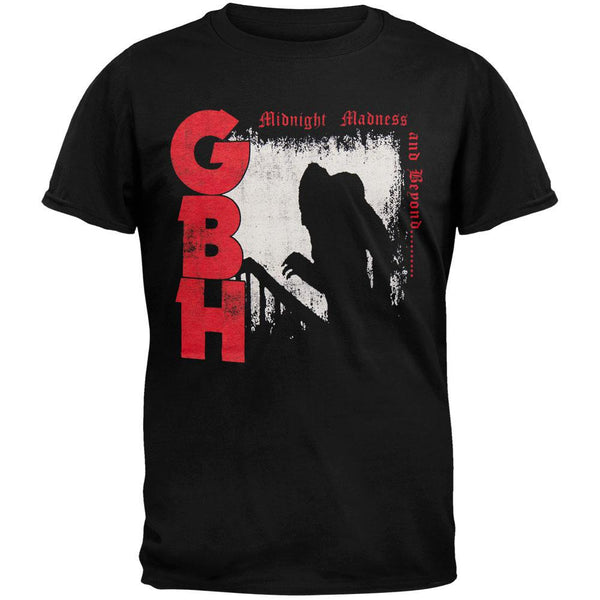 GBH - Midnight Madness Soft T-Shirt