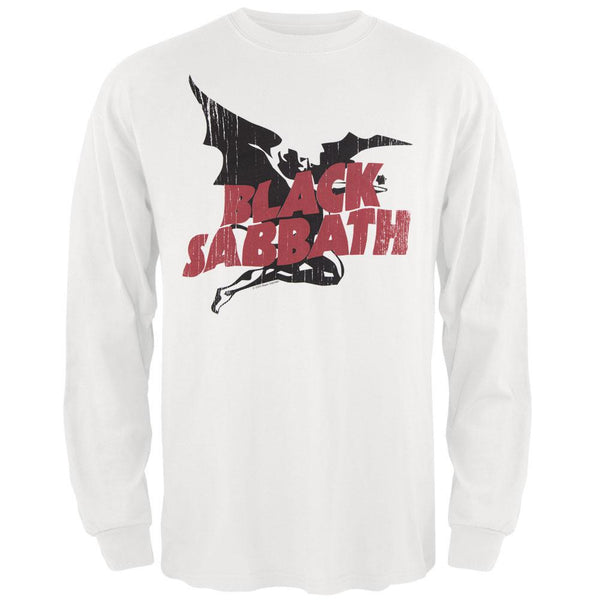 Black Sabbath - Creature Long Sleeve T-Shirt