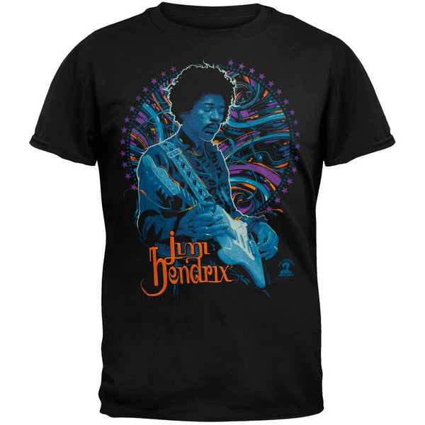 Jimi Hendrix - Power of Soul T-Shirt