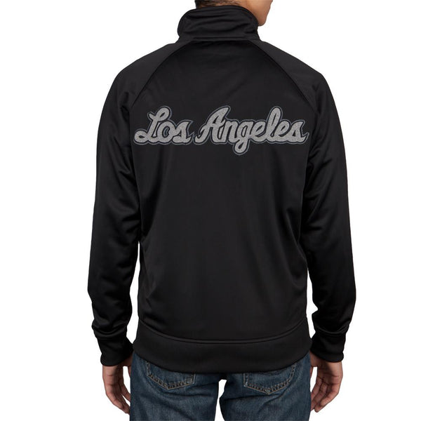 Los Angeles Clippers - Trax Track Jacket