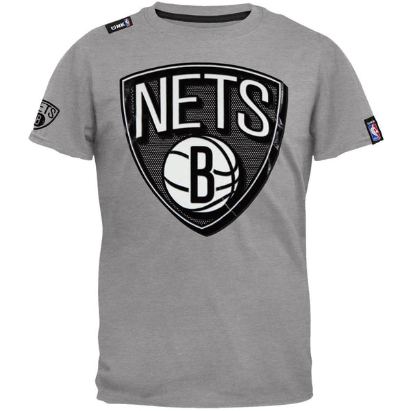 Brooklyn Nets - Primo Plus-Size T-Shirt