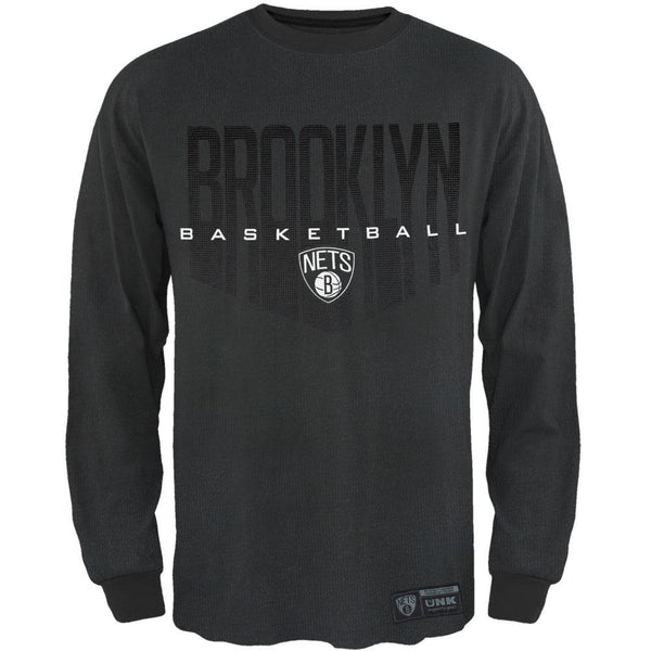 Brooklyn Nets - Straight Up Thermal
