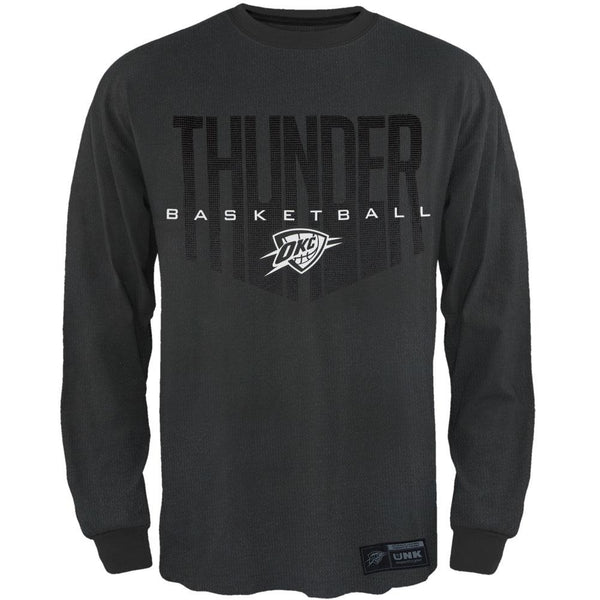 Oklahoma City Thunder - Straight Up Thermal