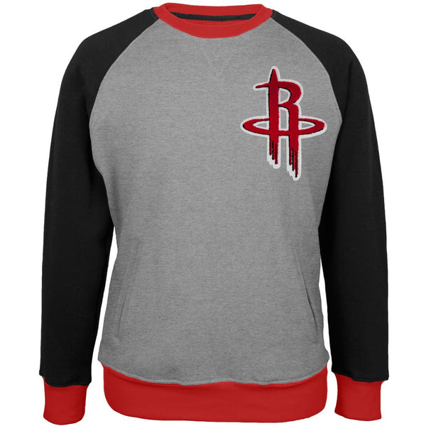 Houston Rockets - Creewz Crew Neck Sweatshirt