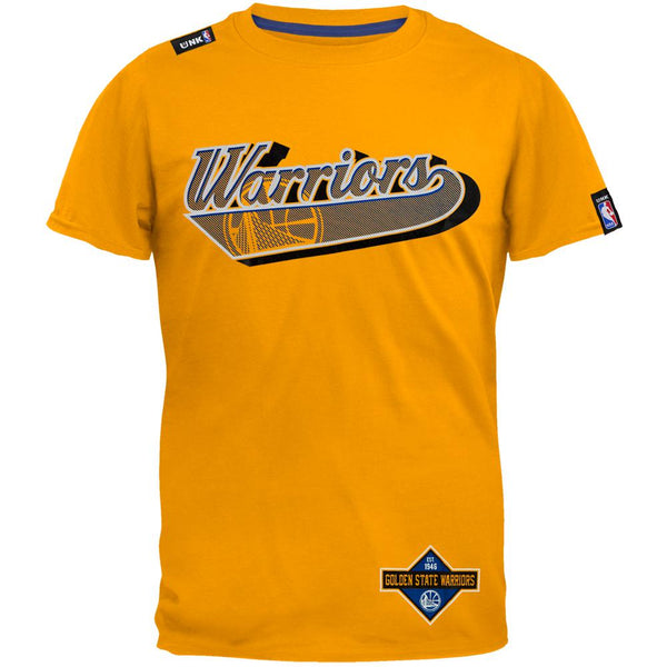 Golden State Warriors - Dugout T-Shirt