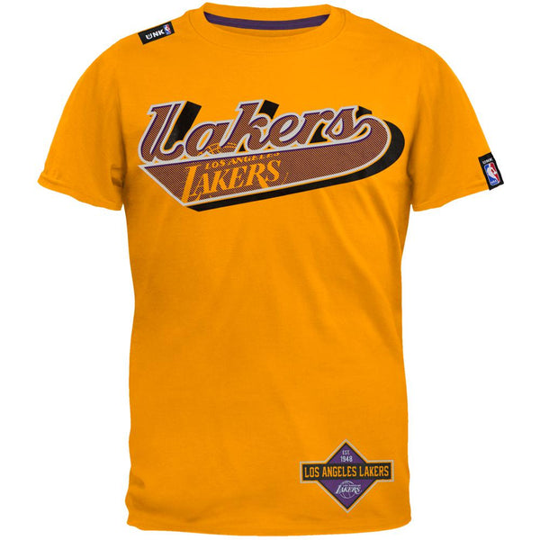 Los Angeles Lakers - Dugout T-Shirt