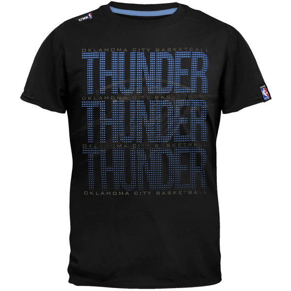 Oklahoma City Thunder - Pinpoint T-Shirt