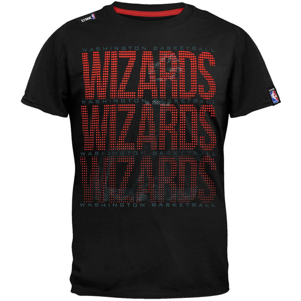 Washington Wizards - Pinpoint T-Shirt