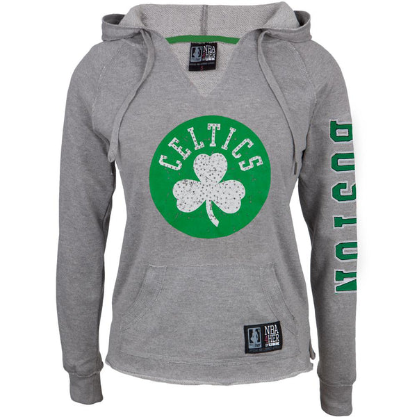 Boston Celtics - 6th Man Juniors Hoodie