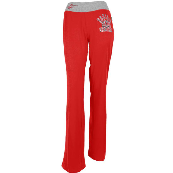 Houston Rockets - Overtime Juniors Yoga Pants