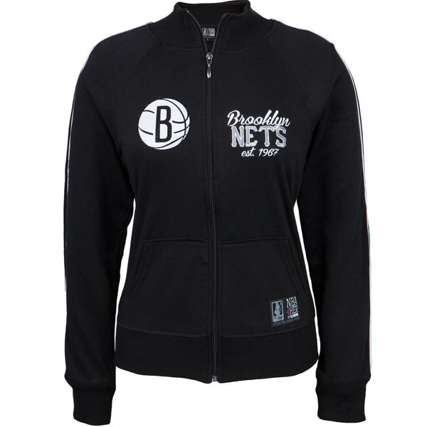 Brooklyn Nets - Game 7 Juniors Track Jacket