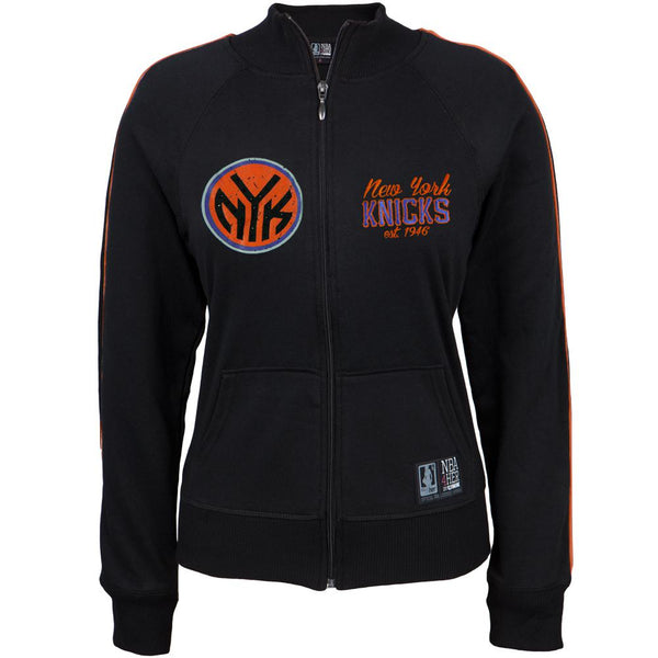 New York Knicks - Game 7 Juniors Track Jacket