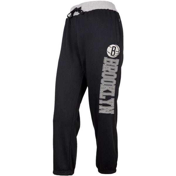Brooklyn Nets - Shoot Around Juniors Capri Sweatpants