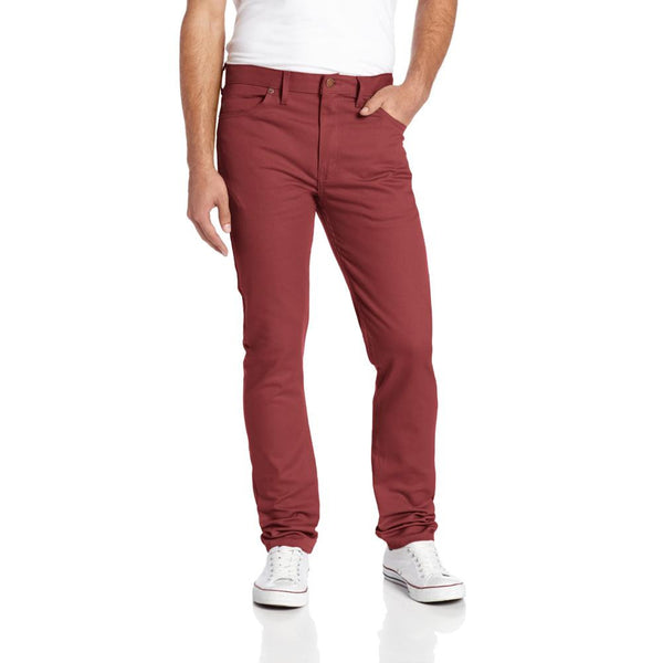 Dickies - 810 Oxford 5-Pocket Slim Fit Skinny Leg Work Pant