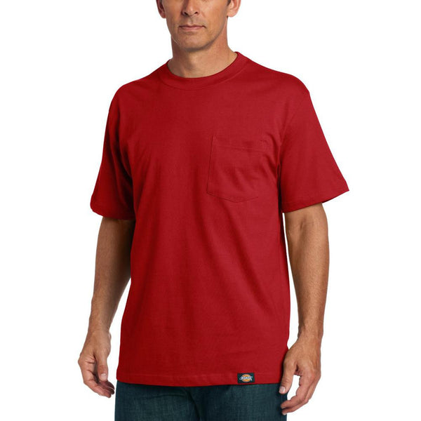 Dickies - 436 English Red Pocket T-Shirt