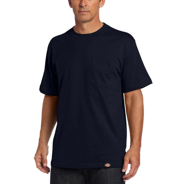 Dickies - 436 Dark Navy Pocket T-Shirt