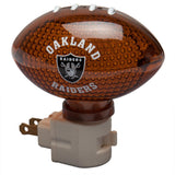 Oakland Raiders - Football Nightlight