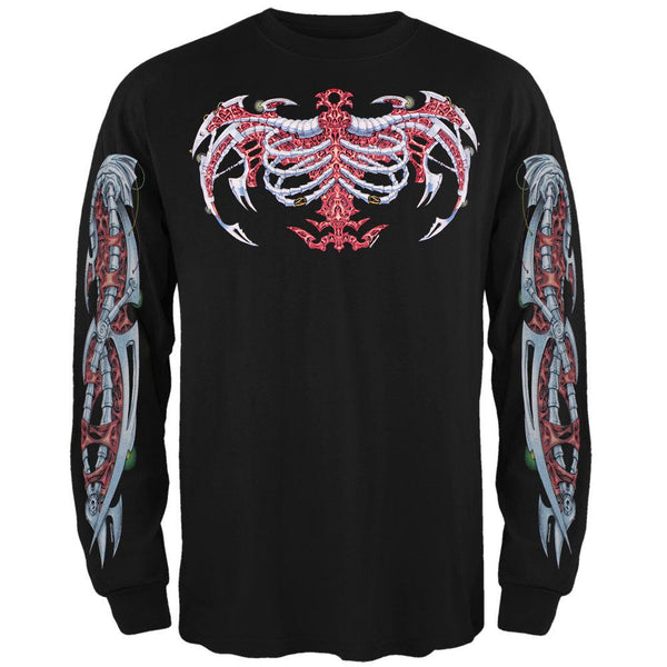 Cyborg Long Sleeve T-Shirt