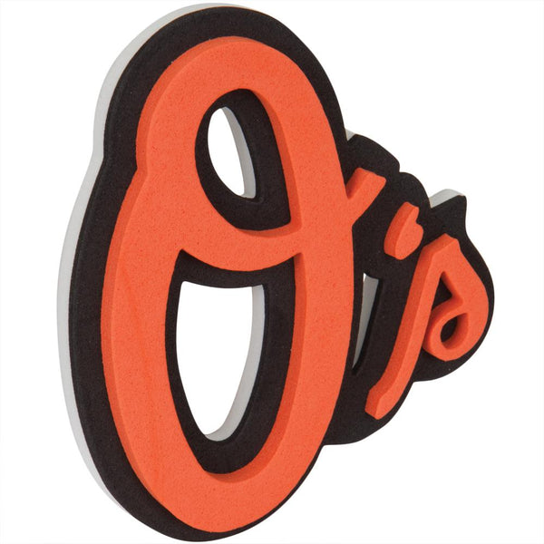Baltimore Orioles - Logo 3D Foam Sticker