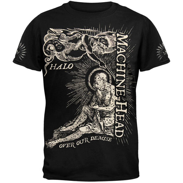 Machine Head - Halo T-Shirt