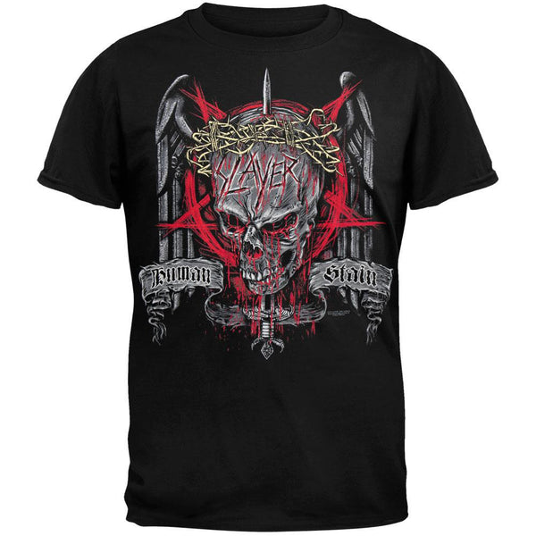 Slayer - Human Stain T-Shirt
