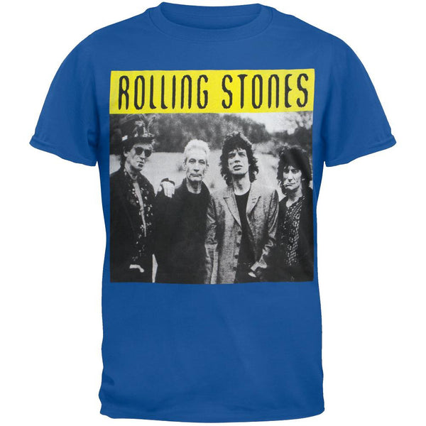 Rolling Stones - Voodoo Soft Adult T-Shirt