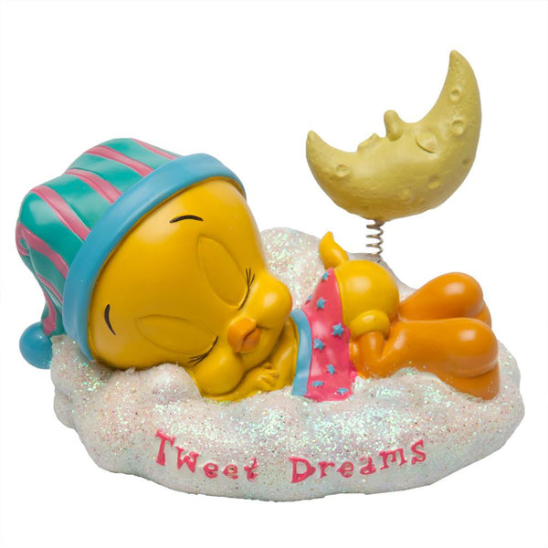Looney Tunes - Tweet Dreams Bobble Figurine
