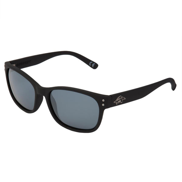Anarchy Eyewear - Vert Black Sunglasses