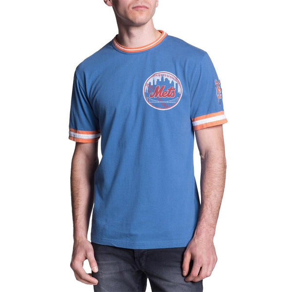 New York Mets - Circle Logo Jersey