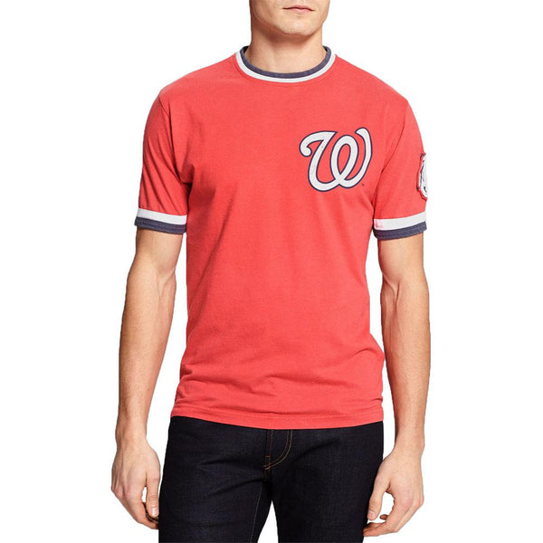 Washington Nationals - W Logo Jersey