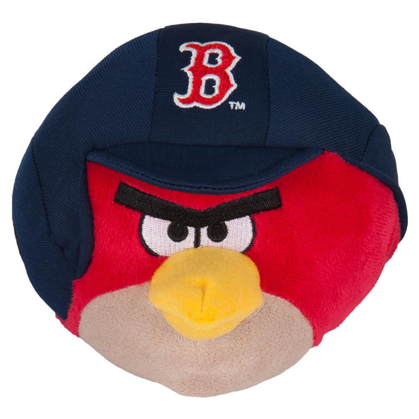 Angry Birds - Boston Red Sox Red Bird Plush