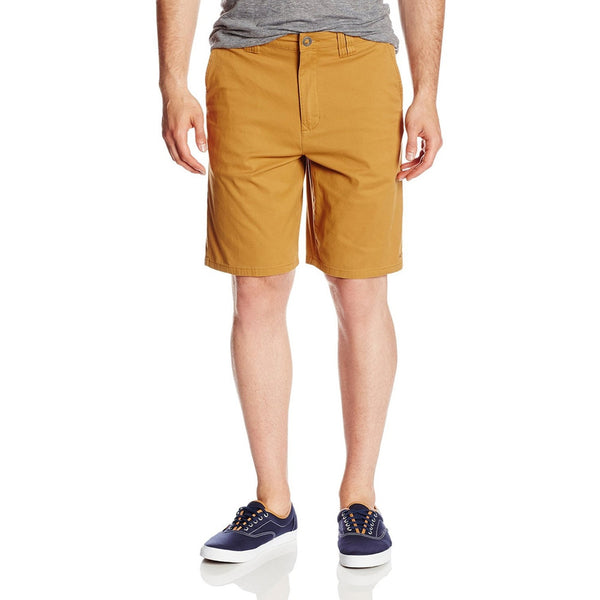 O'Neill - Contact Stretch Tan Walk Shorts
