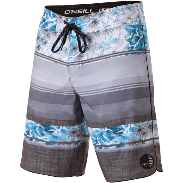 O'Neill - Ambition Grey Board Shorts