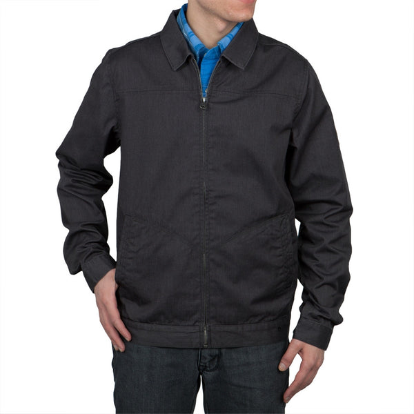 O'Neill - Journeyman Hyperdry Charcoal Jacket