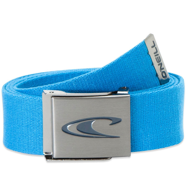 O'Neill - Unhinged Bright Blue Web Belt
