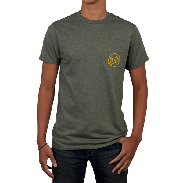 O'Neill - Ghostrider Olive Heather T-Shirt
