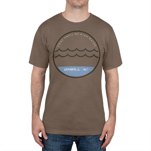 O'Neill - Watermark Chocolate Heather T-Shirt