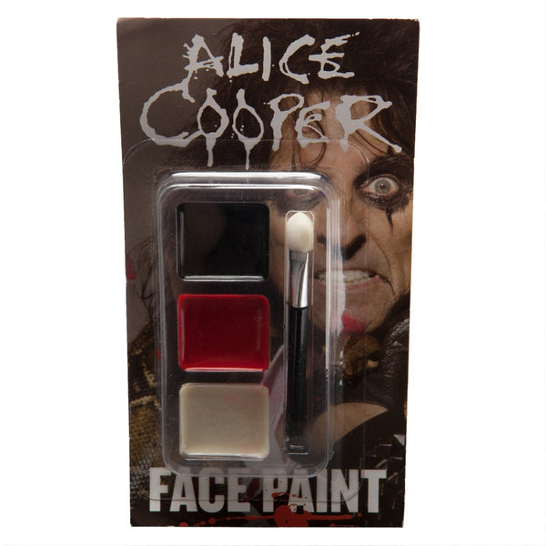 Alice Cooper - Face Paint Kit