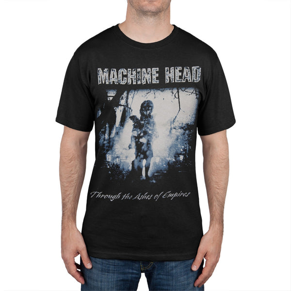 Machine Head - Through the Ashes of Empires T-Shirt