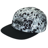 Los Angeles Kings - Logo Camo Alcove Runner Cap
