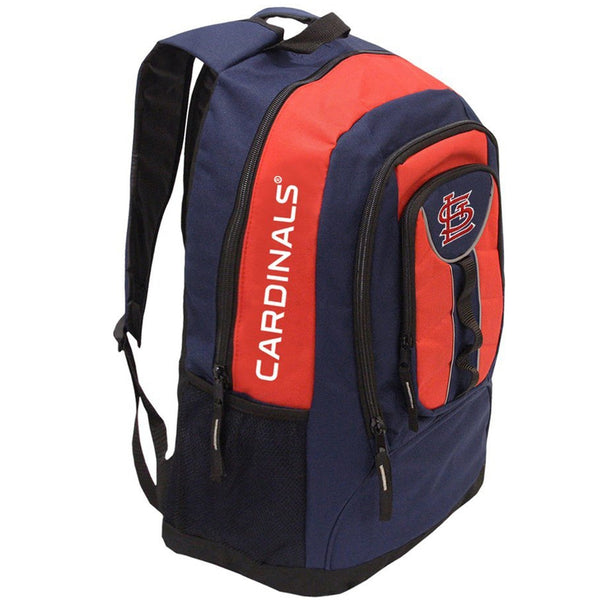 St. Louis Cardinals - Logo Colossus Backpack