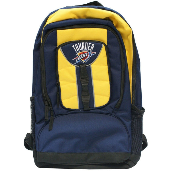Oklahoma City Thunder - Logo Colossus Backpack
