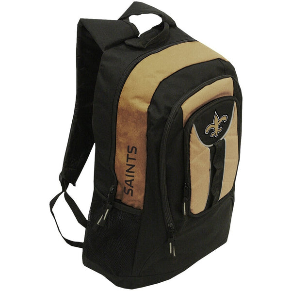 New Orleans Saints - Logo Colossus Backpack
