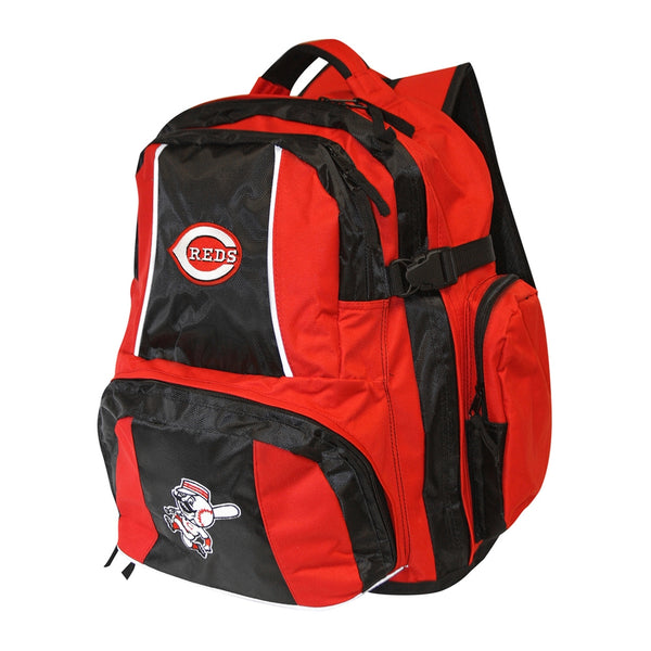 Cincinnati Reds - Logo Trooper Backpack
