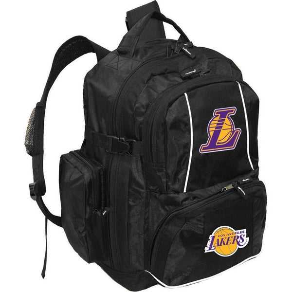 Los Angeles Lakers - Logo Trooper Backpack