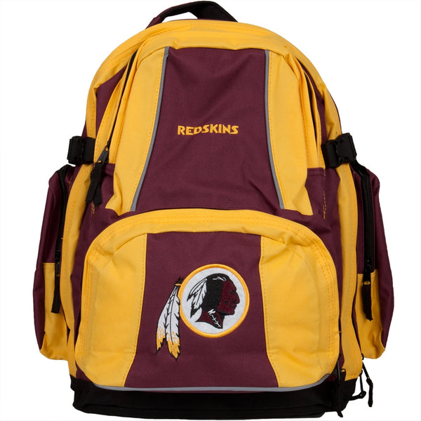 Washington Redskins - Logo Trooper Backpack
