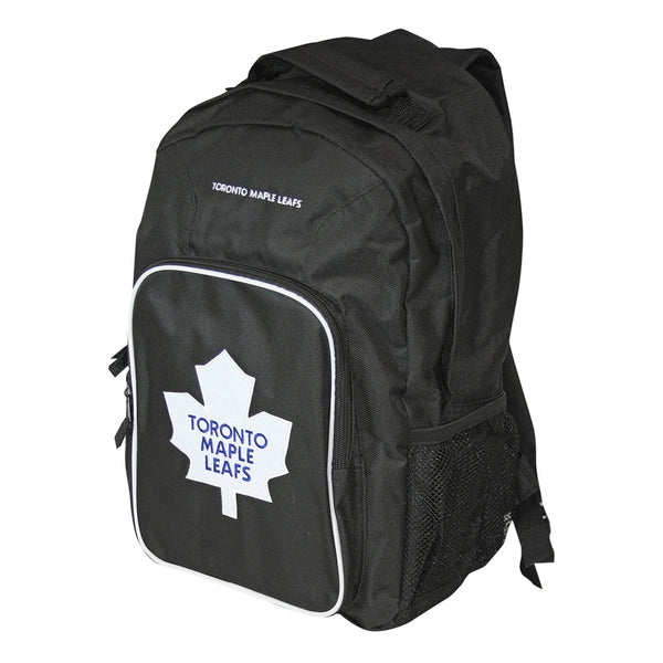 Toronto Maple Leafs - Logo Medium Backpack