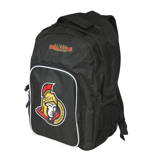 Ottawa Senators - Logo Medium Backpack