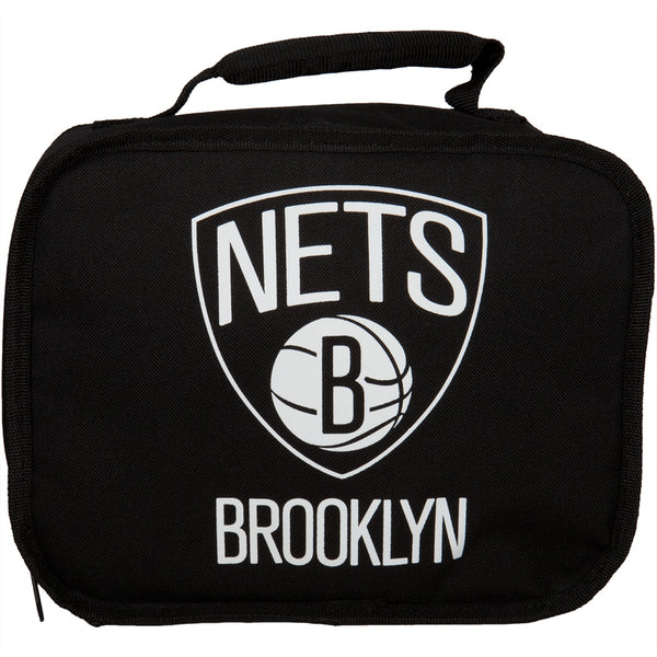 Brooklyn Nets - Logo Soft Lunch Box