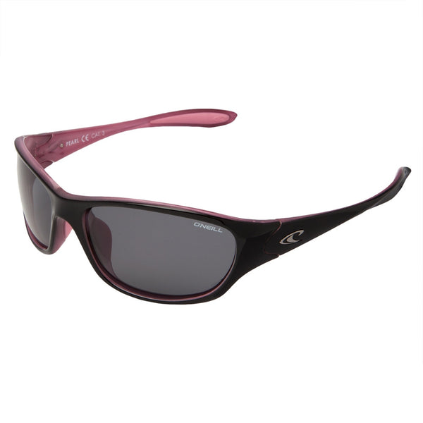 O'Neill Sunglasses - Pearl Black & Pink Sunglasses